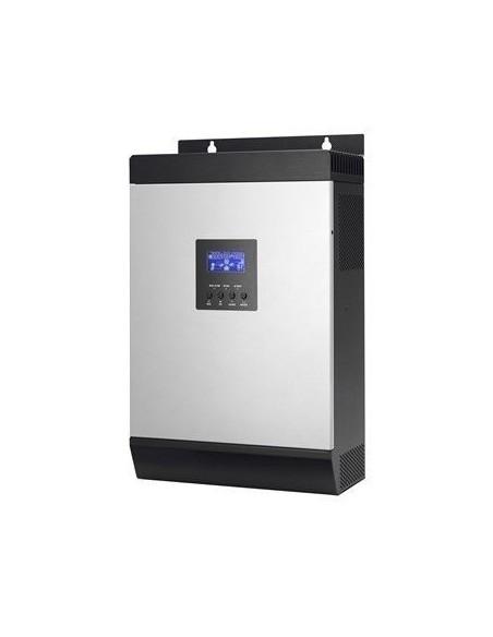 Inversor-cargador-regulador Axpert MKS 3kVA 24V
