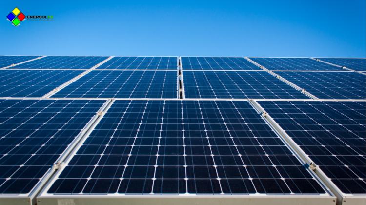 Energía solar térmica ¿Cómo funcionan los paneles solares?