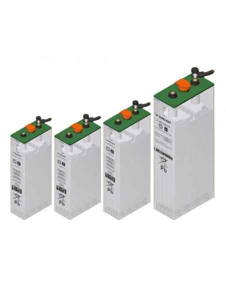 Baterías SOPZS