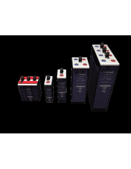 Baterías OPzS